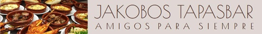 Linkbanner Jakobos Tapas Bar